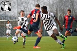 Mario_Foschini_Juventus_Genoa_Allievi_Kean