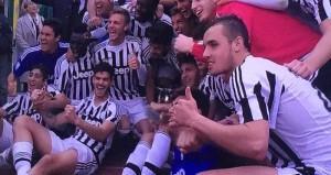 Juventus Primavera Viareggio