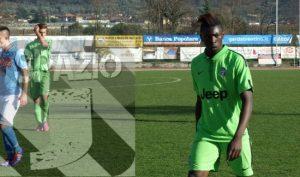 Attaccante - Kean (Juventus FC)