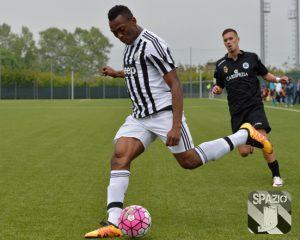 Didiba, centrocampista classe '97 in prestito dal Perugia