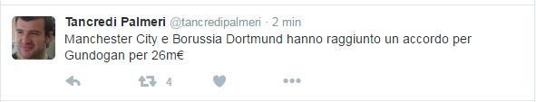 tweet tancredi palemri