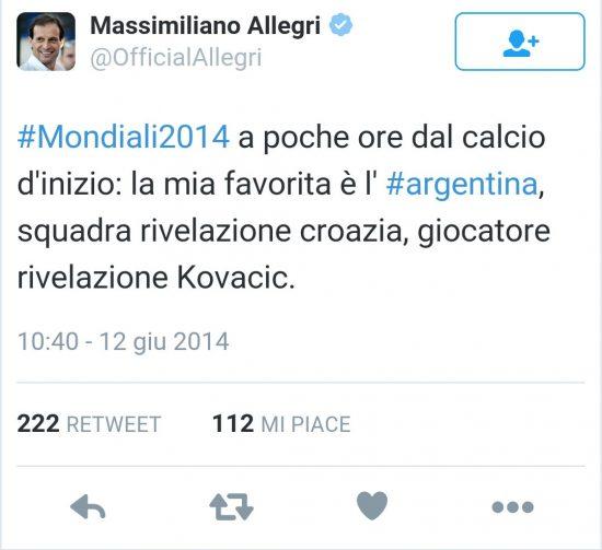 allegri-tweet-kovacic