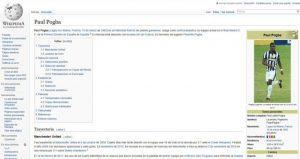pogba wikipedia