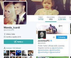 Wanda-twitter-juve