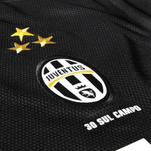 Juventus 30 sul campo