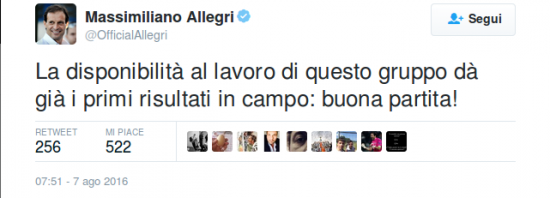 tweet-allegri-west-ham