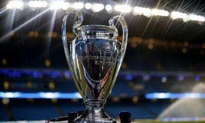 Manchester City v FC Barcelona - UEFA Champions League Second Round First Leg