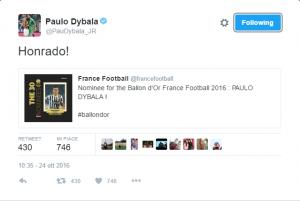 dybala-twitter-pallone-doro