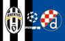Formazioni Juve-Dinamo Zagabria