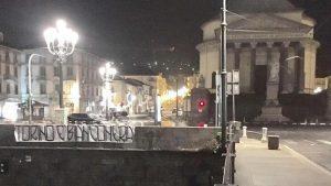 """Torino è bianconera"""