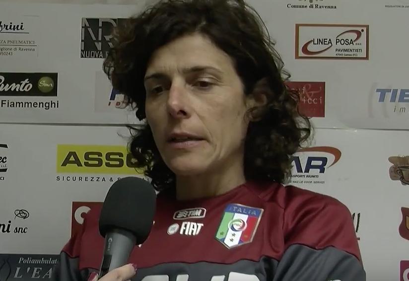 Juventus Femminile Guarino