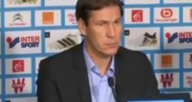 """Garcia in conferenza: """"Juve come Napoli ed Empoli di Sarri. Sono un'istituzione. Ronaldo… """""""