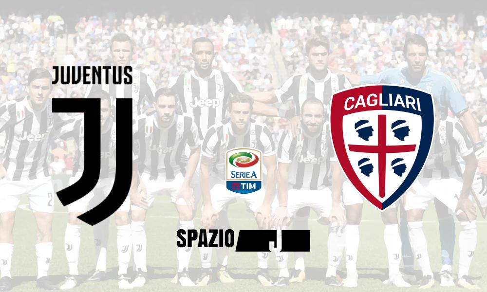 4b5406efc20826 Profumo di campionato: Juve-Cagliari, al via la vendita dei biglietti