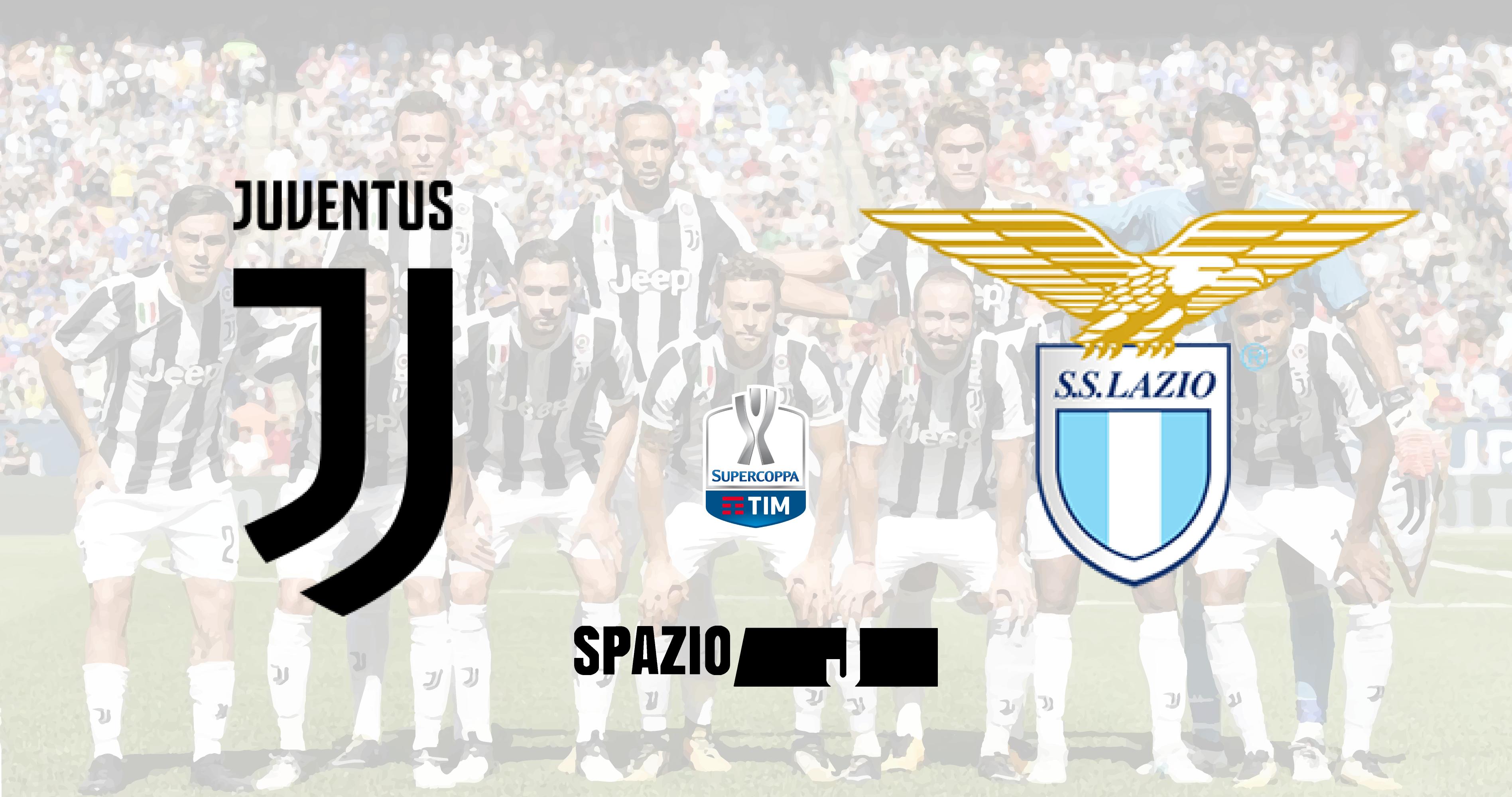 Juventus Lazio Biglietti