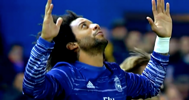 """Marcelo alla Juve, Solari smentisce: """"Ama il Real"""""""