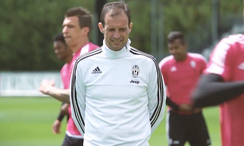 Juventus-Chievo, i convocati. Allegri: ''Bernardeschi? Ruolo a sorpresa''