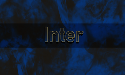 Inter Serie A 2017 18