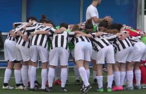Juventus Femminile Squadra