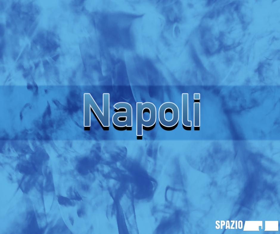 Napoli Serie A 2017 18