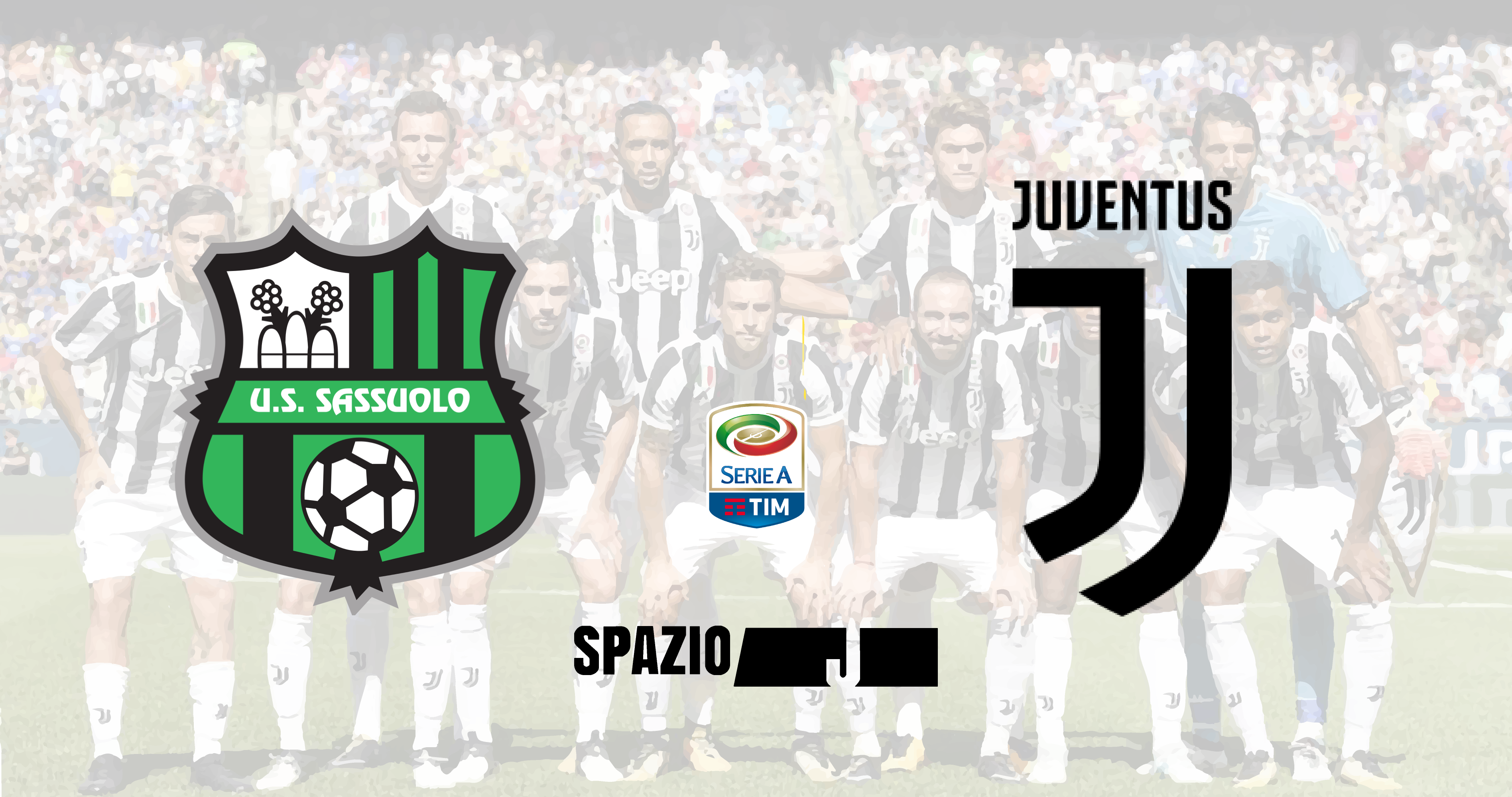 s rie a 4e journ e sassuolo juventus forum du site. Black Bedroom Furniture Sets. Home Design Ideas