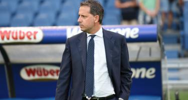 Dalla Germania: per Sancho è sfida Juve-Real
