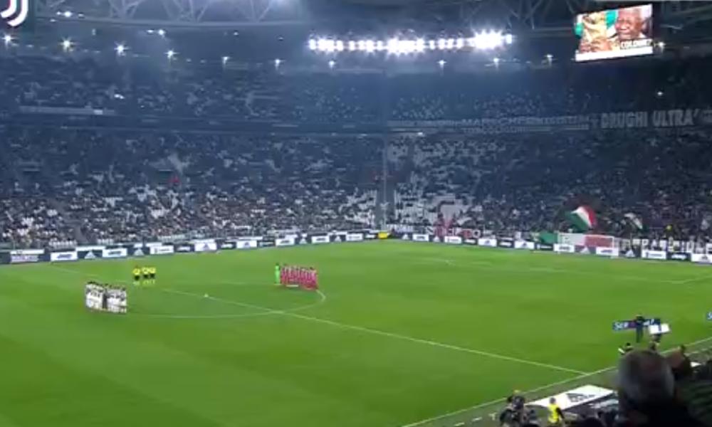 Juve-Genoa, Monday Night: al via le fasi di vendita dei ...