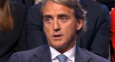 Una super Italia batte l'Armenia per 9-1: ecco i record battuti da Roberto Mancini