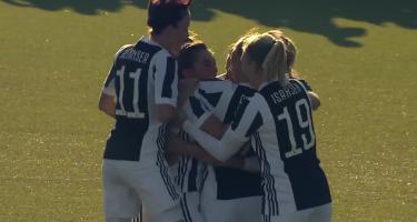 30 mila biglietti staccati per la sfida scudetto delle Juventus Women: è record