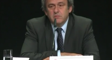 "Platini attacca il VAR: ""È una ca**ta"""