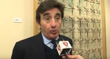 """Cairo va all'attacco: """"Il vantaggio finanziario si tramuta in dominio sportivo, per questo la Juve vince"""""""