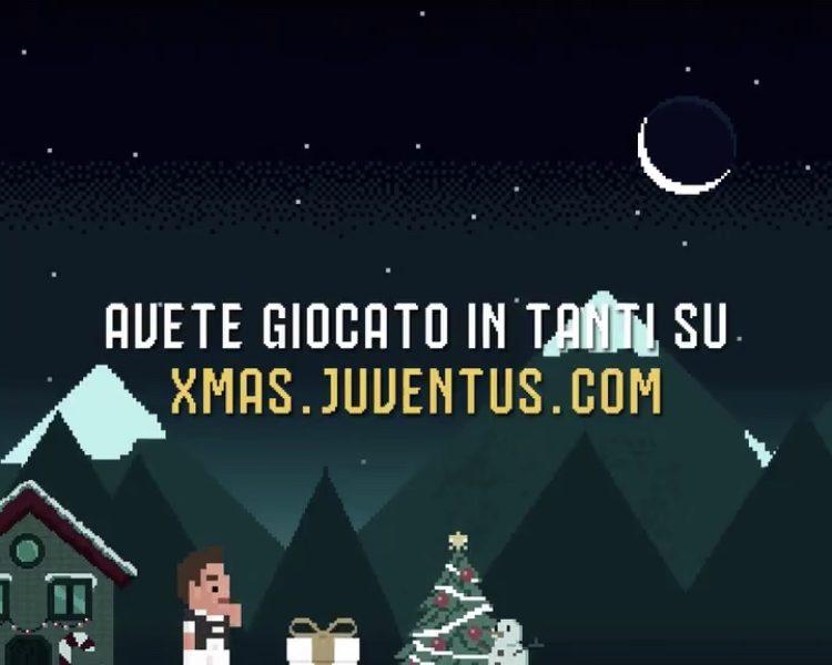 Immagini Natalizie Juve.Juventus E Save The Children Che Successo Per Il Videogioco
