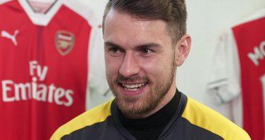 Ramsey a gennaio? La Juve pensa a come convincere l'Arsenal