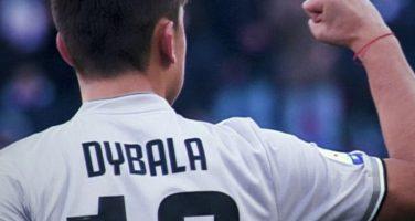 Tuttosport, Dybala: il futuro è nelle sue mani