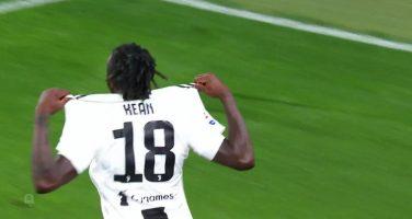 """Mancini lancia dal 1′ Kean:  """"I giovani talenti vanno fatti giocare…"""""""
