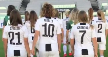 Juventus Women – Fiorentina, il calcio femminile è uno spettacolo per tutti