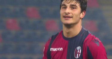 TS- Orsolini potrebbe tornare alla Juve