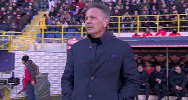 Bologna, Mihajlovic oggi in panchina a Casteldebole, vuole esserci contro la Juve