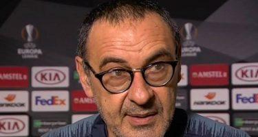 TS- Settimana decisiva per Sarri alla Juventus