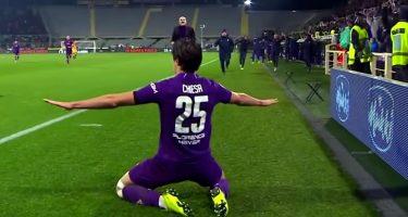 """Commisso su Chiesa: """"Rimane al 99% alla Fiorentina"""""""