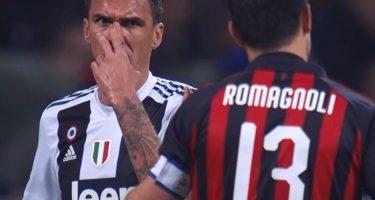 """Il Giornale: """"Mandzukic ha un accordo con il Milan"""""""