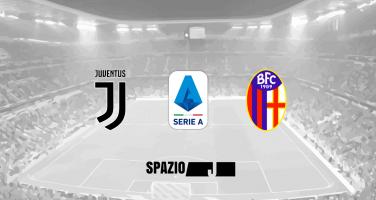 Verso Juventus-Bologna: Sarri in conferenza alle 14. Tre dubbi di formazione
