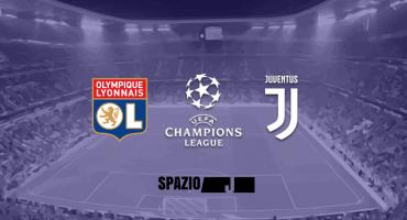 Verso Lione-Juventus: difesa a tre per i francesi; Sarri conferma Ramsey e Cuadrado. I convocati bianconeri