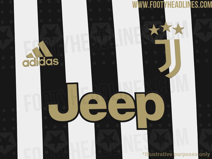 quarta maglia Juventus