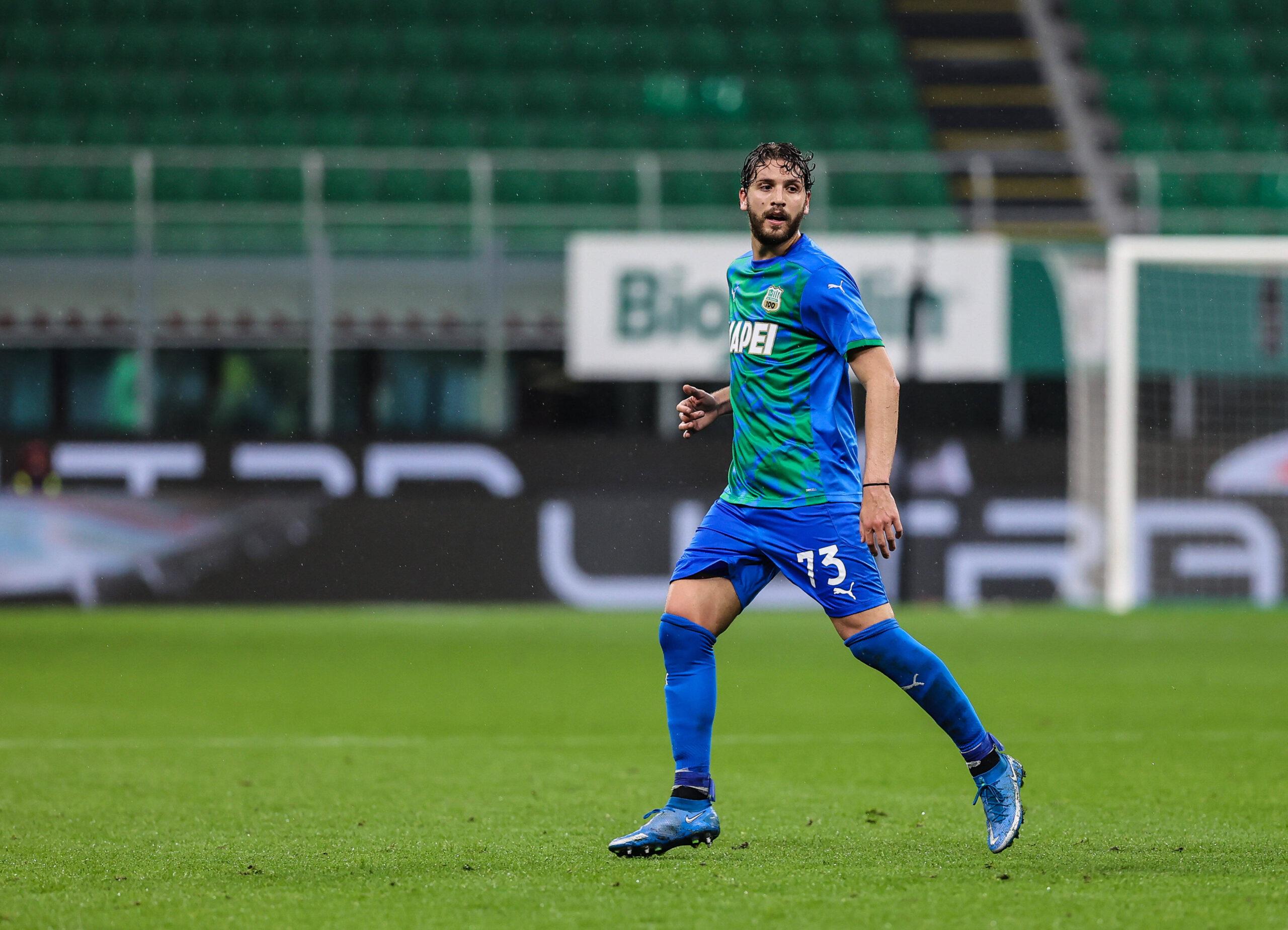 Locatelli-Juventus