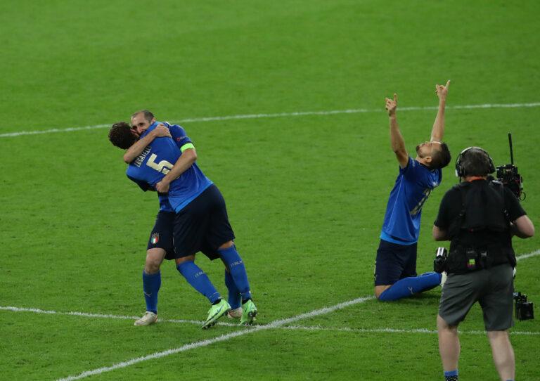Juventus-Locatelli significa anche ricongiungimento con capitan Chiellini