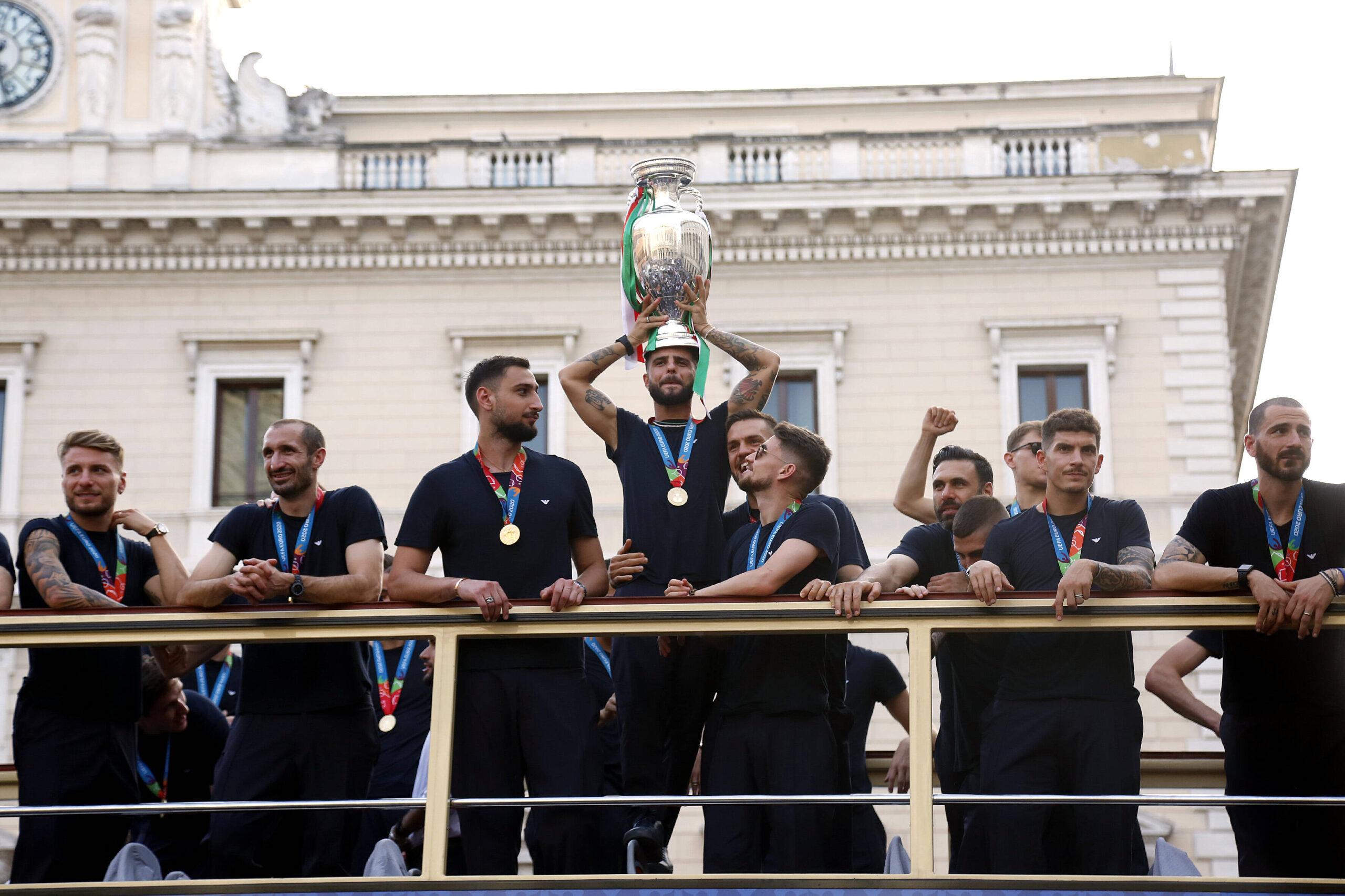 top 11 di Euro 2020