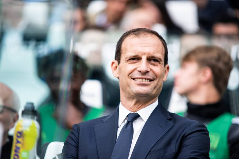 Juventus-Cesena