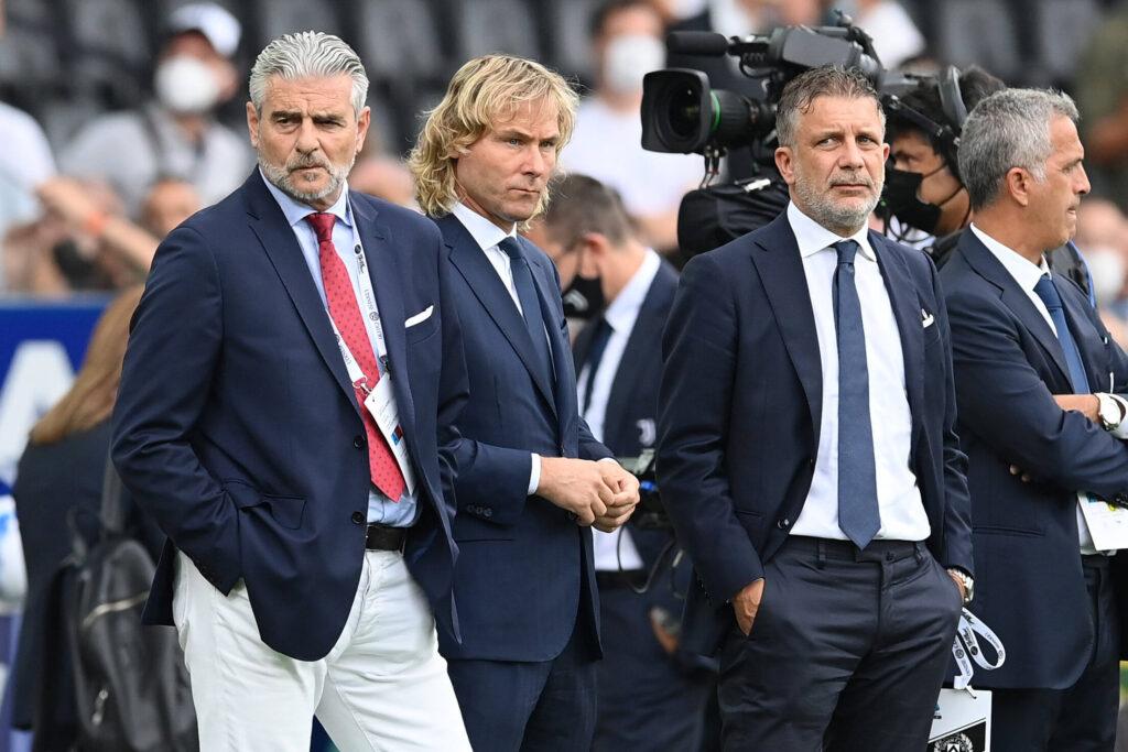 Lucca Juventus Calciomercato