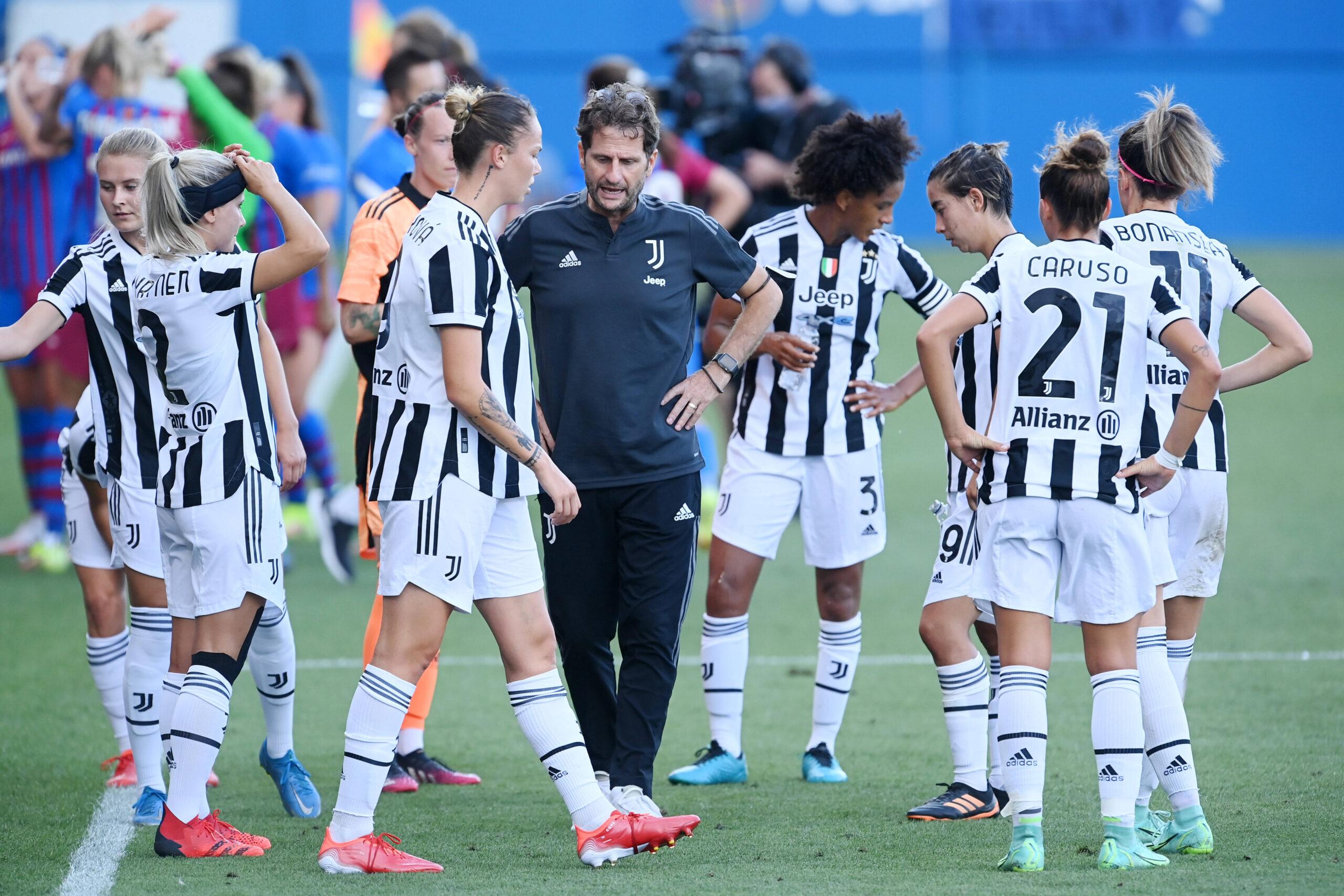 Woman's Champions League