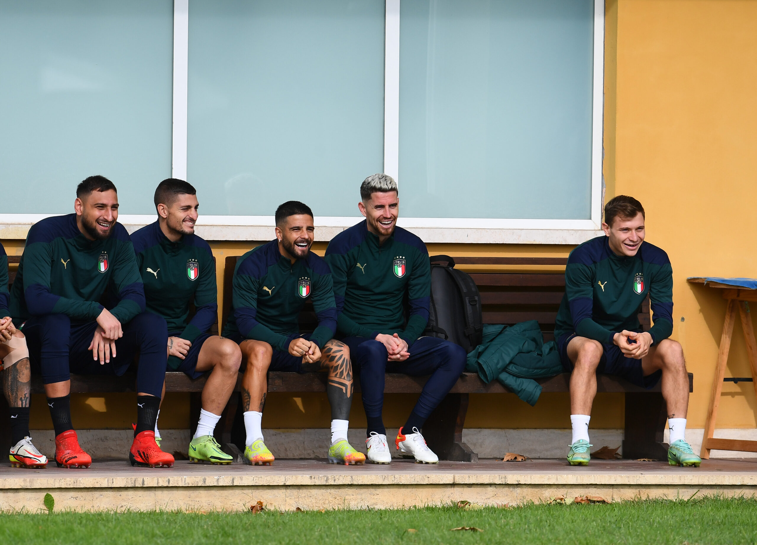 Juventus, l'agente di Jorginho apre alla possibilità